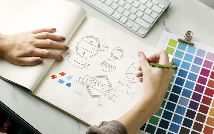 Ideas on How to Design your own logo