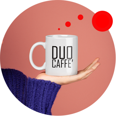 Rebranding Project for Duo Caffe