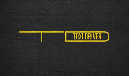 Logo rebranding project for Taxi Driver