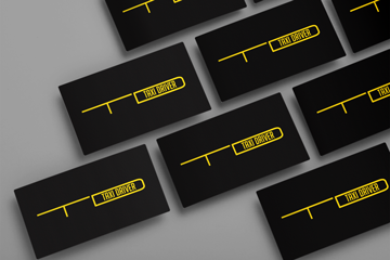 Rebranding Project for Taxi Driver brand